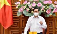 Thủ tướng Phạm Minh Chính: Ngành xây dựng phải nâng tầm tư duy để phát triển