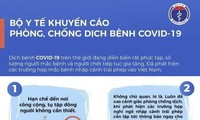 Trưa 23/5: Thêm 22 ca mắc COVID- 19 trong nước, Việt Nam hiện có 5.141 bệnh nhân