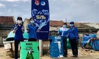 Việt Nam khẳng định trách nhiệm trong ứng phó với biến đổi khí hậu