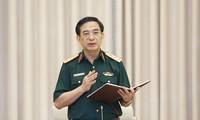 Tiếp tục thúc đẩy quan hệ Việt Nam - Philippines và quan hệ Việt Nam - Singapore