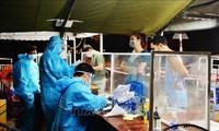 Ngày 3/6, Việt Nam có thêm 232 ca mắc mới Covid-19 trong nước