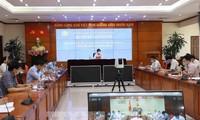 Sản xuất nông sản xuất khẩu tuân thủ các hướng dẫn của quốc tế