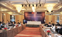 Việt Nam-Hàn Quốc thúc đẩy hợp tác thương mại, công nghiệp và năng lượng