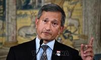 Singapore cam kết hợp tác chặt chẽ với Việt Nam để vươn lên mạnh mẽ hơn sau đại dịch