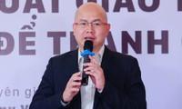 Danny Võ Thành Đăng:  Sản phẩm Việt thời 4.0-Tốt gỗ còn phải tốt cả nước sơn