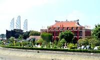 Bến cảng Nhà Rồng và Bảo tàng Hồ Chí Minh – Nơi ghi dấu cuộc đời và sự nghiệp của Chủ tịch Hồ Chí Minh