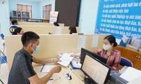 Giúp lao động ổn định việc làm trước dịch Covid-19