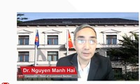 Quảng bá cơ hội đầu tư vào Việt Nam với các doanh nghiệp EU và Anh