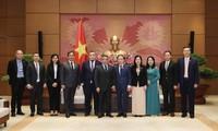 Philippines - Việt Nam: Mối quan hệ Đối tác Chiến lược vô cùng tốt đẹp
