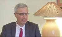 Tăng cường các dự án hợp tác giữa Việt Nam và Pháp