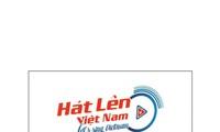 """VOV phát động cuộc vận động sáng tác ca khúc """"Hát lên Việt Nam - Let's sing Viet Nam"""""""