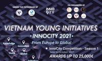 InnoCity quy tụ không giới hạn tiềm lực trí thức Việt trên toàn cầu