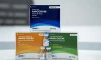 Tiếp tục quy trình cấp phép khẩn cấp vaccine Nanocovax