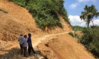 Vương quốc Bỉ hỗ trợ Việt Nam nâng cao năng lực trong quản lý thiên tai