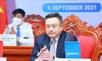 Họp Ban Điều hành Tổ chức các Cơ quan kiểm toán tối cao châu Á (ASOSAI) lần thứ 56