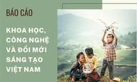 Việt Nam trở thành điểm đến hấp dẫn nhà đầu tư mạo hiểm
