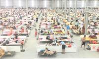 Tín hiệu vui từ hai 'tâm dịch' Thành phố Hồ Chí Minh và Bình Dương