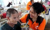 Hội nghị Hiệp hội nghề công tác xã hội ASEAN lần thứ 10