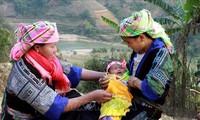 Hơn 2 triệu USD hỗ trợ Việt Nam giảm tình trạng tử vong mẹ ở các vùng dân tộc thiểu số
