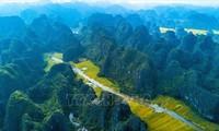 Tỉnh Ninh Bình đón khách bằng loạt tour du lịch trực tuyến