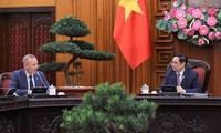 Khai thác tối đa các cơ hội từ Hiệp định Thương mại tự do Việt Nam – Anh