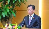 Việt Nam tham dự Hội nghị Nghị viện trù bị COP26