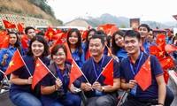 60 đại biểu thanh niên sẽ tham gia chương trình giao lưu hữu nghị thanh niên Việt Nam - Trung Quốc 2021.
