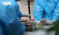 Ngày 14/10, Việt Nam có 3.092 ca COVID-19 mới, 81 bệnh nhân tử vong