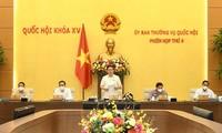 Thống nhất cao các nội dung kỳ họp thứ 2, Quốc hội khóa XV