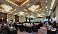 Hội thảo UPR chu kỳ III của Hội đồng Nhân quyền Liên hợp quốc