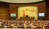 Quốc hội thảo luận về Dự án Luật Điện ảnh (sửa đổi)