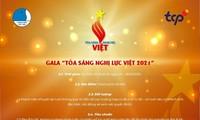 Tỏa sáng nghị lực Việt năm 2021: Tôn vinh 50 gương Thanh niên khuyết tật tiêu biểu