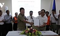Tài trợ học bổng cho sinh viên Campuchia gốc Việt