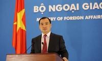Доклад госдепартамента США о ситуации с правами человека в 2013 году во Вьетнаме необъективен