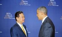 В Гааге открылся 3-й всемирный саммит по ядерной безопасности