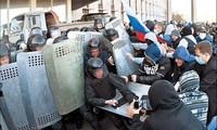 Россия соблюдает международное право о введении военных в другие страны