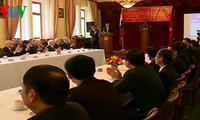 45-летие сохранения тела президента Хо Ши Мина – заслуга российских медицинских специалистов