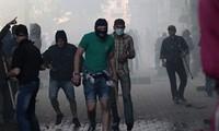 В результате столкновений в Одессе сотни человек погибли и получили ранения