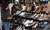 Усилия обувной промышленности Вьетнама для повышения эффективности производства и усиления экспорта