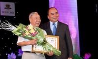 В Ханое вручены призы победителям литературного конкурса