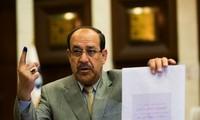 На парламентских выборах в Ираке победу одержал блок действующего премьера Нури аль-Малики