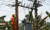 Эффективность программы электрификации сельских районов