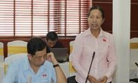 Вьетнамские депутаты обсудили поправки в Законы о жилье и о торговле недвижимостью