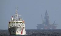 Для снижения напряжённости в Восточном море необходима благожелательность с обеих сторон