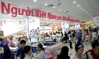 Итоги 5-летнего проведения кампании «Вьетнамцы предпочитают товары отечественного производства»