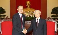 Всемирный банк вносит существенный вклад в развитие Вьетнама