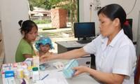 Вьетнам достиг необычайного прогресса в выполнении социального медицинского страхования