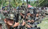 Вьетнам обязался приложить совместные усилия для разоружения в международном масштабе