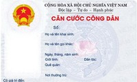 Вьетнамские депутаты заслушали и обсудили проект Закона об удостоверении личности граждан