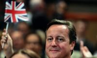 Премьер-министр Великобритании обнародовал план ограничения потока мигрантов в эту страну